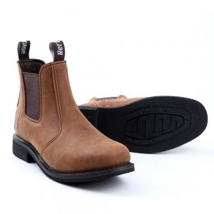 Xpert Heritage Chelsea Goodyear Welted Boots