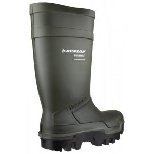 Dunlop Purofort Thermo Plus Full Safety S5