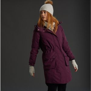 Toggi Winterham Ladies Waterproof Padded Coat
