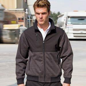 Result Brink Stretch Jacket