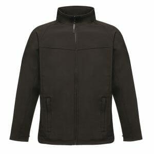 Regatta Mens Uproar Softshell Jacket