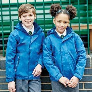 Regatta Child Dover Jacket