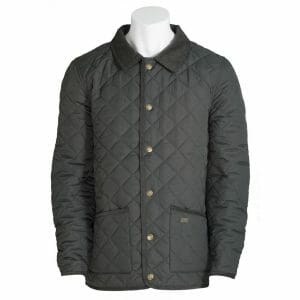 Toggi Kendal Mens Quilted Jacket