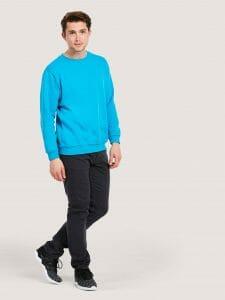 Uneek Classic Sweatshirt – XS to 6XL