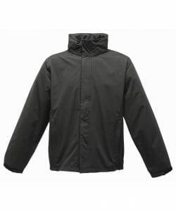 Regatta Pace II Jacket – Black – Size S