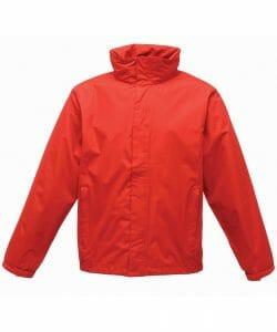 Regatta Pace II Jacket – Red – Size L