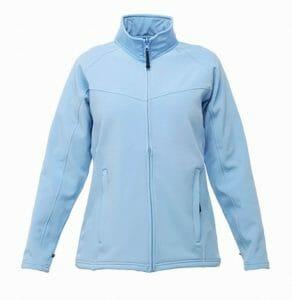 Regatta Ladies Uproar Softshell Jacket – Blue Skies – Size 14