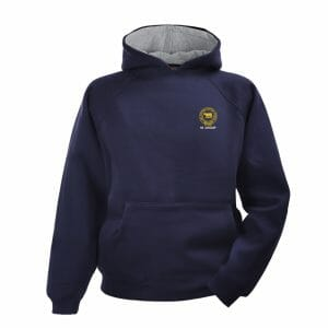 Dexter Cattle Society – NI Group Child Hoody