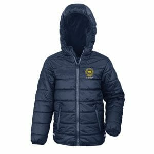 Dexter Cattle Society – NI Group Result Child Padded Jacket