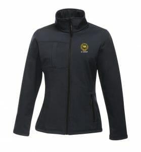 Dexter Cattle Society – NI Group Regatta Ladies Octagon Softshell Jacket