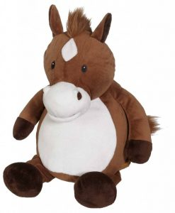Embroidery Howie Horse Buddy