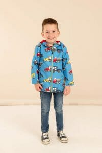 Lighthouse Ethan Jacket – Tractor & Digger