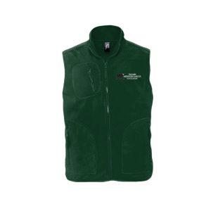 Irish Aberdeen Angus Association Sol's Norway Fleece Gilet
