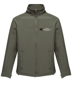 Irish Aberdeen Angus Association Regatta Uproar Softshell Jacket