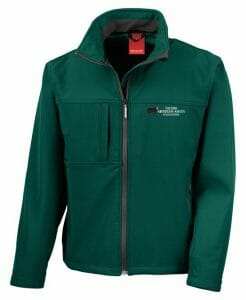 Irish Aberdeen Angus Association Result Softshell Jacket
