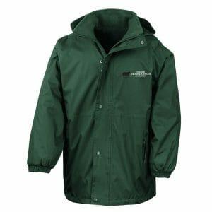 Irish Aberdeen Angus Association Result Child StormDri Jacket