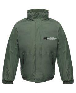 Irish Aberdeen Angus Association Regatta Dover Jacket