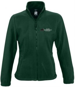 Irish Aberdeen Angus Association Sol's North Ladies Fleece Jacket