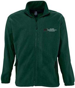 Irish Aberdeen Angus Association Sol's North Unisex Fleece Jacket